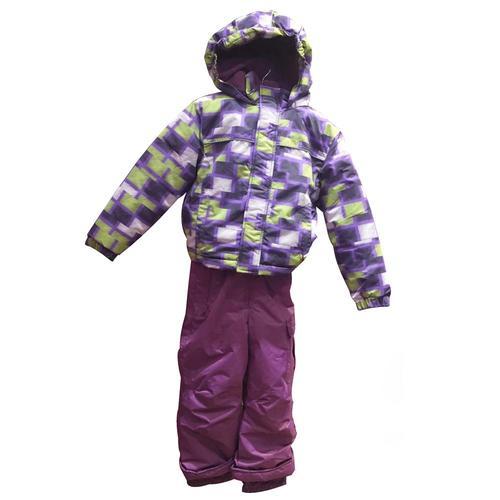 Pulse Toddler Girl's Snowsuit