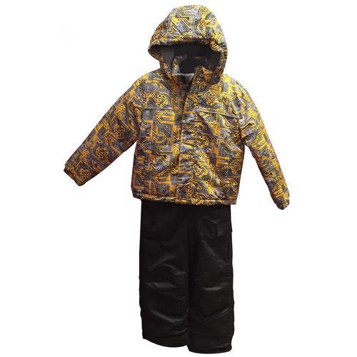 Pulse Toddler Boy's Snowsuit