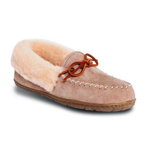 Old Friend Women's Fina Slippers