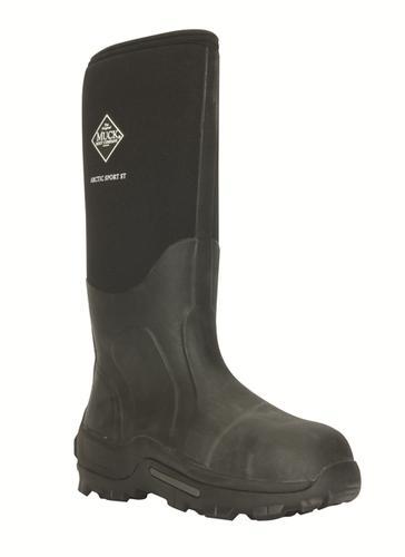 Muck Arctic Sport Steel Toe Boots