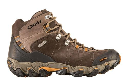 Oboz Men's Bridger Mid BDry