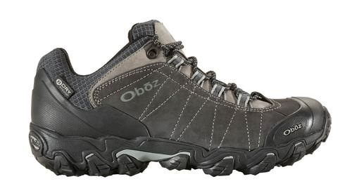 Oboz Men's Bridger Low BDry