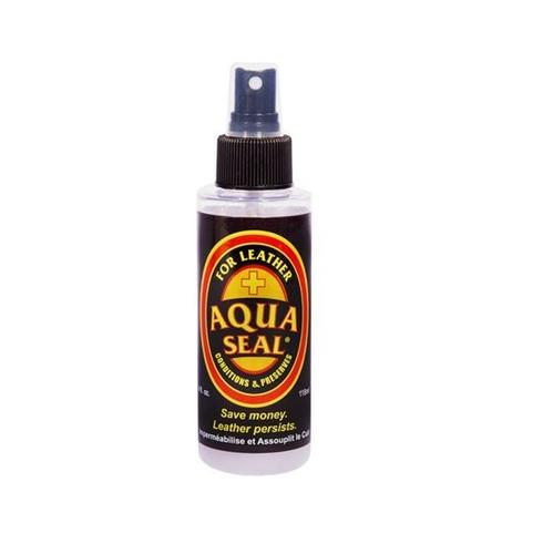 AQUASEAL For Leather - 4oz. Pump
