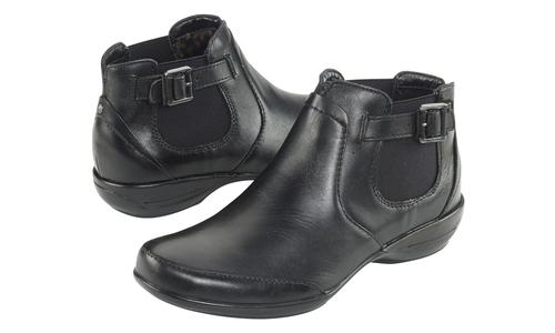 Aetrex Women's Amy Ankle Boot