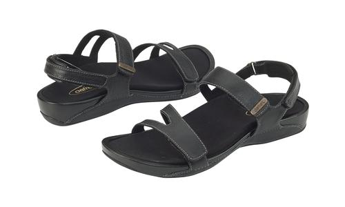 Aetrex Women's Paraiso Quarter Strap Sandal