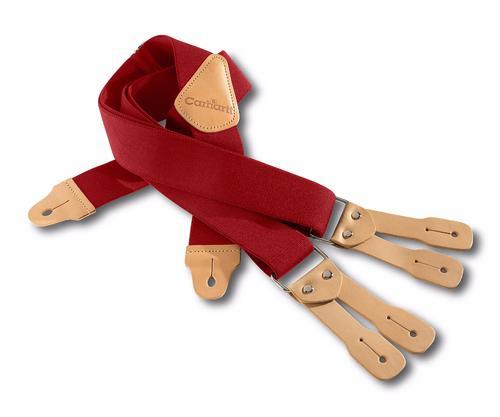 Carhartt Dungaree Suspender