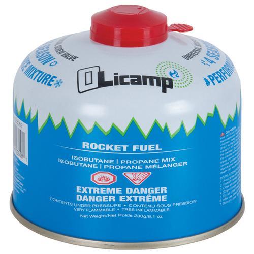 Olicamp Rocket Fuel 230g Fuel Canister