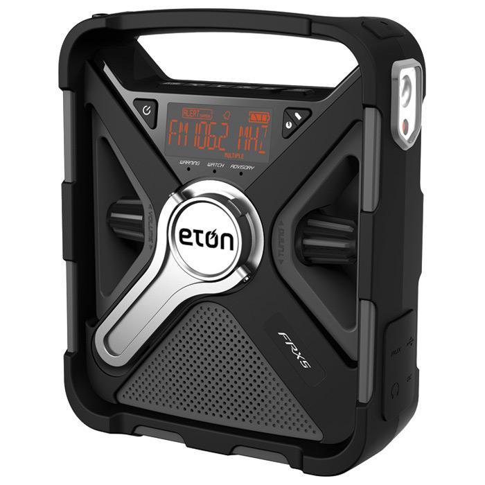 Eton Frx5 Weather Radio