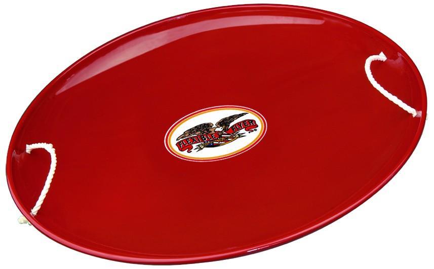 Flexible Flyer Steel Saucer