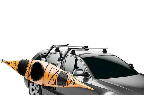 Thule Hullavator Pro Lift-assist Kayak Carrier