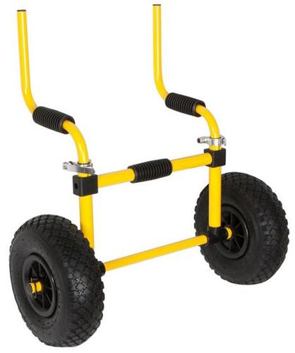 Suspenz Sit-On-Top Cart