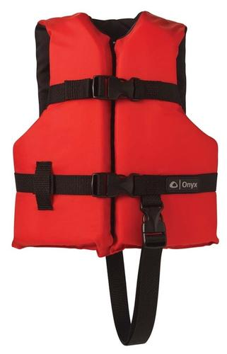 Onyx Children's General Purpose PFD Vest