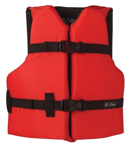 Onyx Youth General Purpose PFD Vest