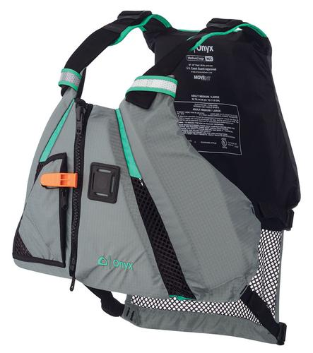 Onyx MoveVent Dynamic PFD