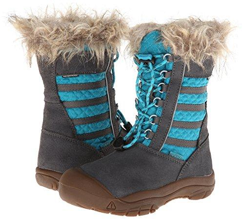 Keen Kid's Wapato WP Boots