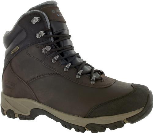 Hi-Tec Men's Altitude V Waterproof Boot