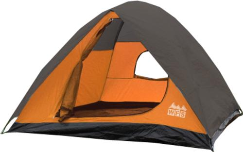 World Famous Sports 3-person Tent