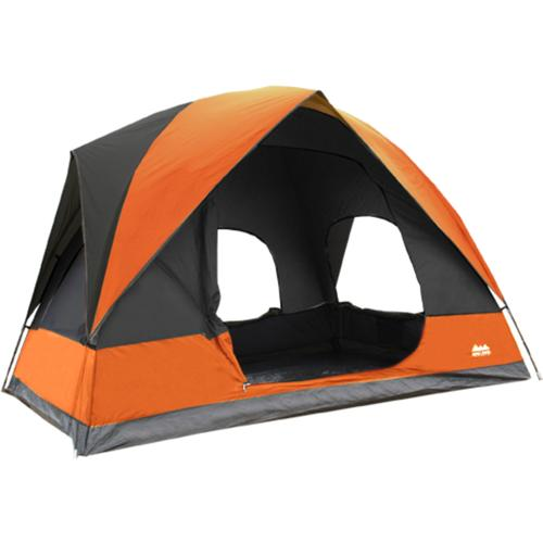 World Famous Sports 4-Person Square Dome Tent
