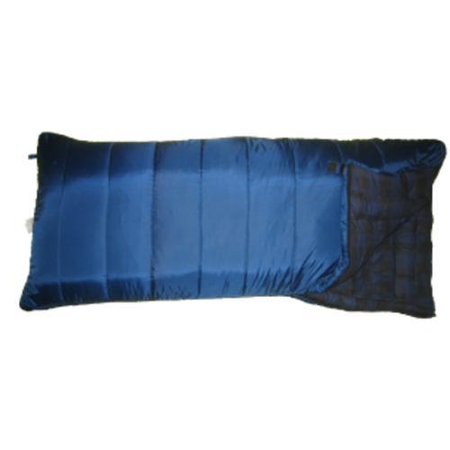 World Famous Sports 4lb Rectangular Sleeping Bag