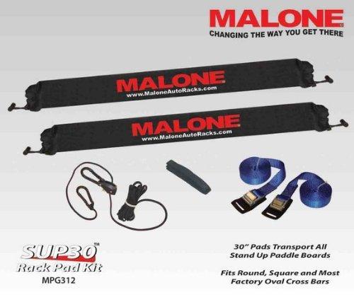 Malone SUP 30in Rack Pad Kit
