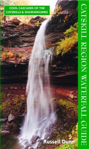Catskill Region Waterfall Guide