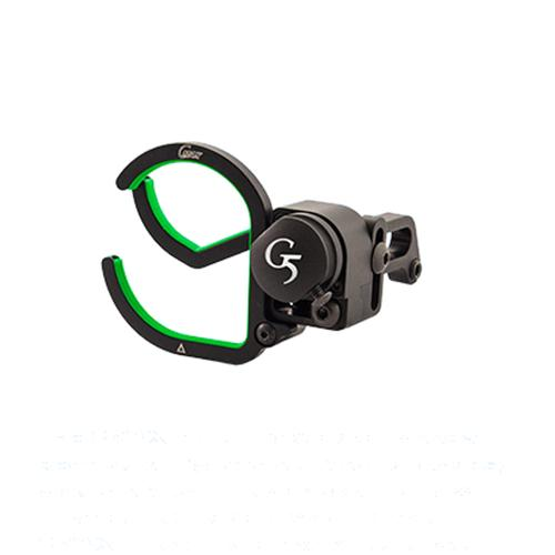 G5 Outdoors CMax Arrow Rest Green