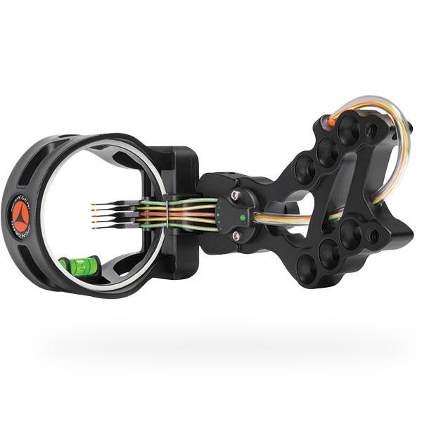 Apex Gear Accu- Strike Xs 5 Light 19 Select Sight