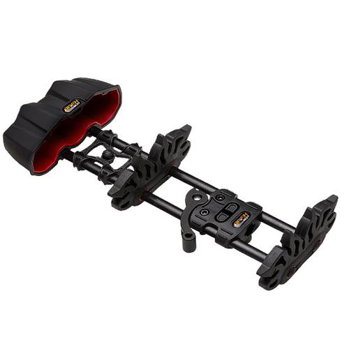 Apex Gear Reactor Quiver Black