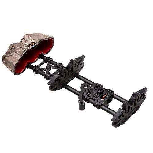 Apex Gear Reactor Quiver RealTree Xtra