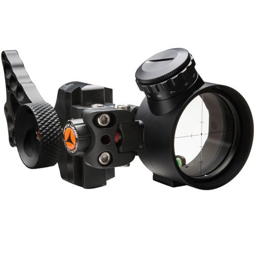 Apex Gear Covert Pro Power Dot Black Sight