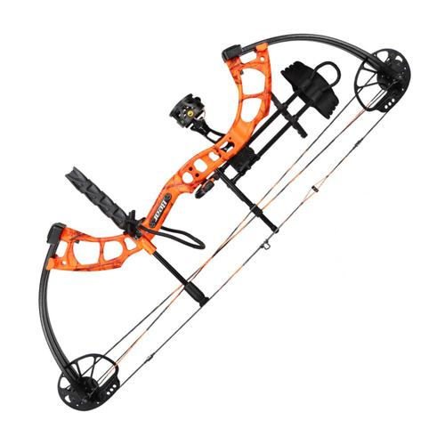 Bear Archery Cruzer Bow Package Left Hand