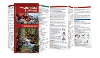Wilcor Wilderness Survival Guide