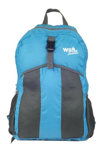 Wilcor Pocket Fold Backpack