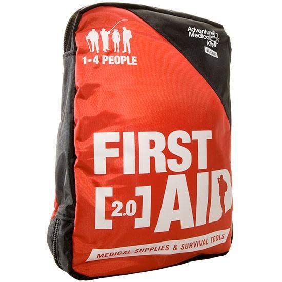 Adventure Medical First Aid Kit 1- 4 People