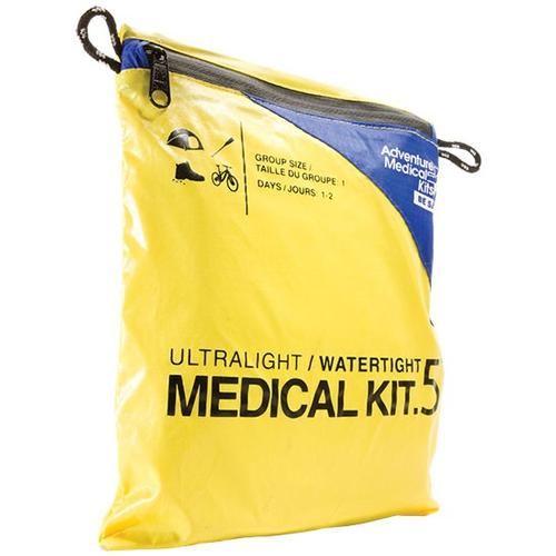 Adventure Medical Ultralight and Watertight .5 First Aid Kit