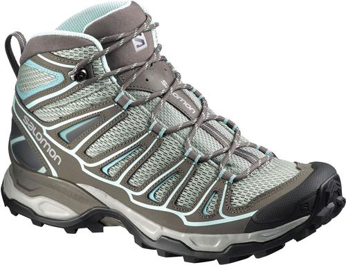 Salomon Women's X Ultra Mid Aero