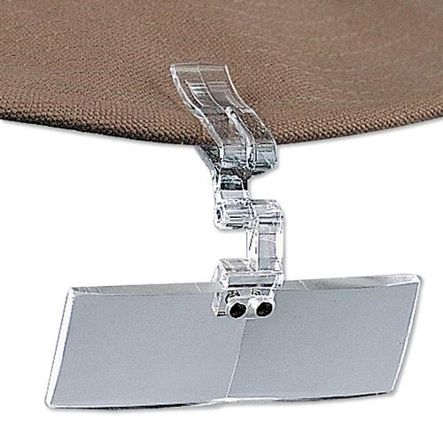Orvis Flip Focal Clip On Magnifier