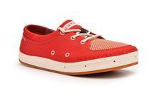 Astral Designs Women's Porter Boat Shoe RED