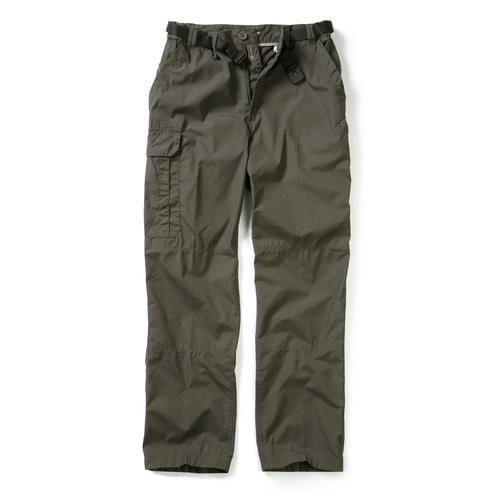 Craghoppers Men's Classic Kiwi Trousers Regular Inseam