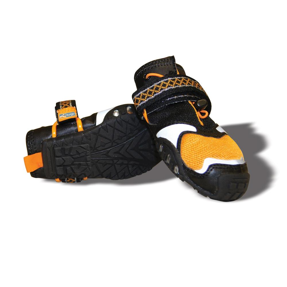 Kurgo Step N Strobe Dog Shoes
