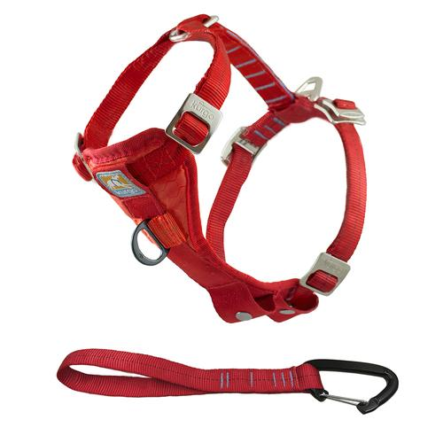Kurgo Enhanced Tru-Fit Dog Car Harness