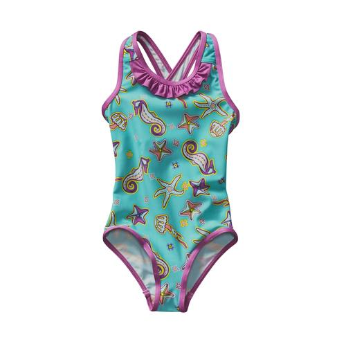 Patagonia Baby QT Swimsuit