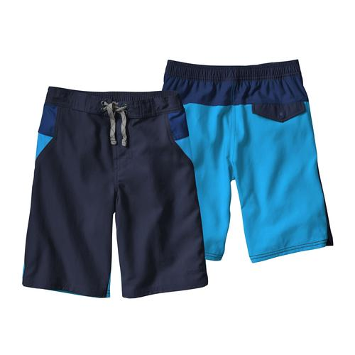 Patagonia Boys' Forries Shorey Board Shorts