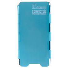 Olicamp Convector Windshield BLUE