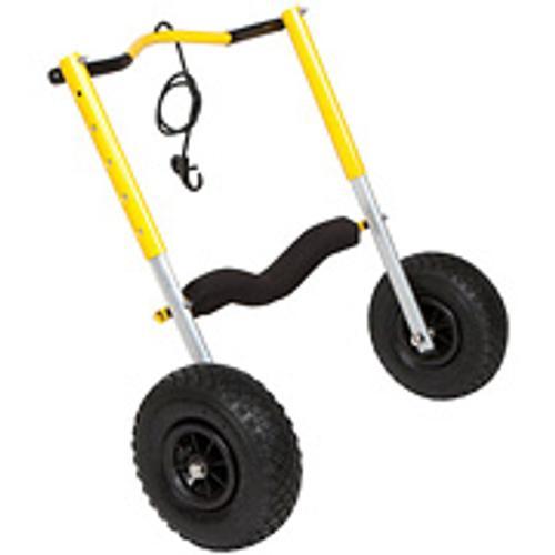 Suspenz Smart End Airless XL Cart