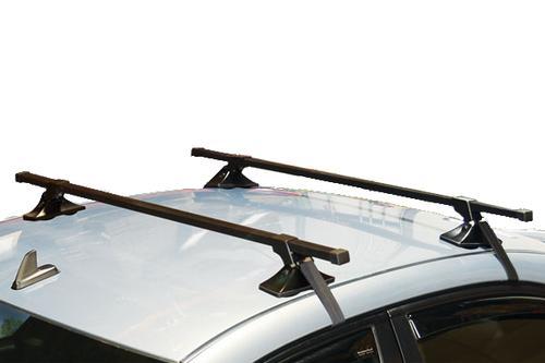 Malone VersaRail Bare Roof Rack System 50