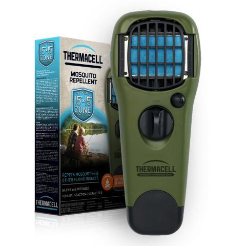 Thermacell Olive Mosquito Repeller