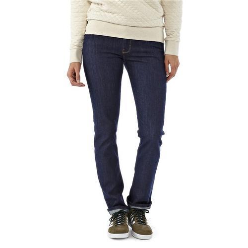 Patagonia Women's Straight Leg Jeans