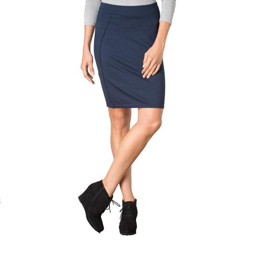 Toad & Co Women's Middleton Skirt