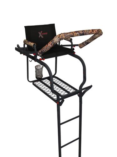 X Stand The Duke Ladderstand